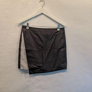 MM6 Maison Margiela mini skirt 8 (44 IT) BNWT